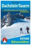 Rother Skitourenführer - Dachstein Tauern