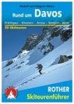 Rother Skitourenführer - Davos