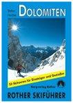Rother Skitourenführer - Dolomiten