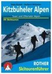 Rother Skitourenführer - Kitzbüheler Alpen