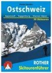 Rother Skitourenführer - Ostschweiz