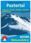 Rother Skitourenführer - Pustertal