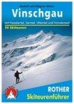 Rother Skitourenführer - Vinschgau