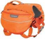 Ruffwear APPROACH™ Orange Poppy - Hunderucksack