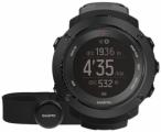 Suunto Ambit 3 Vertical - GPS Uhr für Abenteurer- black (HR)