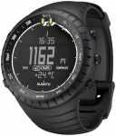 Suunto Core All Black - Multifunktionsuhr