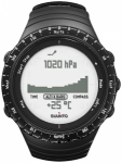Suunto Core Regular Black - Multifunktionsuhr