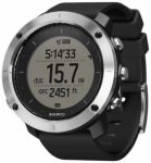 Suunto Traverse - GPS Uhr- black