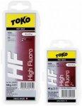 Toko HF Hot Wax red - Wax