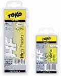 Toko HF Hot Wax yellow - Wax
