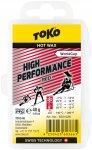 Toko High Performance Hot Wax red- Wax