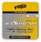 Toko JetStream Bloc 2.0 yellow - Wax