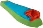 VAUDE Dreamer Adjust 350 S - Kinder Schlafsack
