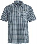 VAUDE Men's Albsteig Shirt - Kurzarm-Hemd