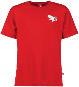 E9 - Onemove T-Shirt red M