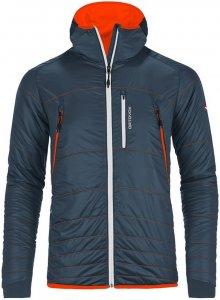 Ortovox - Swisswool Light Tec Jacket Piz Boe Men night blue M