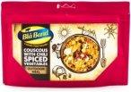 Bla Band - Couscous mit Chili gewürztem Gemüse