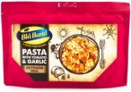 Bla Band - Pasta mit Tomaten & Knoblauch