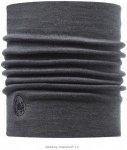 Buff - Merino Wool Thermal Neckwarmer Grey
