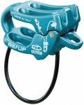 Climbing Technology - Be-Up / Belay Device Blau