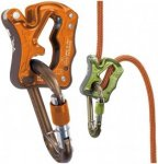 Climbing Technology - Click Up Kit grün