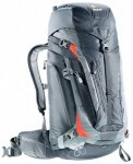 Deuter - ACT Trail Pro 40 graphite-titan
