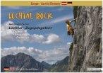 Gebro Verlag - Lechtal Rock Sportkletterführer Lechtal - Zugspitzgebiet