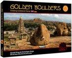 """Geoquest Verlag - Kletter- und Boulderführer Hampi / Indien """"Golden Boulders"""""""