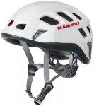 Mammut - Rock Rider white-smoke 56-61cm