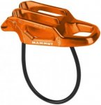 Mammut - Wall Alpine Belay grau