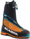 Scarpa - Phantom Tech black - orange 42