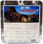 Travellunch - Chili con Carne 125g / 10er Pack