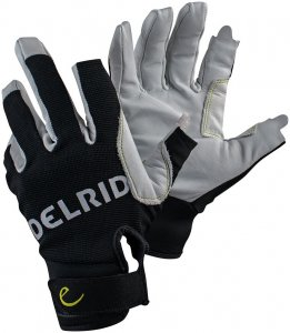 Edelrid Work Glove close Kletterhandschuhe Gr. L