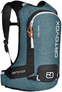 Ortovox Free Rider 14 Liter S Protektor Tourenrucksack aqua blend