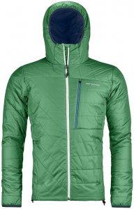 Ortovox SW Jacket Piz Bianco Men irish green Gr. XL