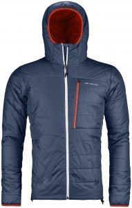 Ortovox SW Jacket Piz Bianco Men night blue Gr. S