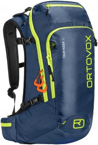 Ortovox Tour Rider 30 Tourenrucksack night blue