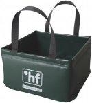 °HF Faltschüssel Transporttasche grün