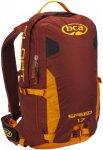 BCA Float 17 Speed Lawinenairbag-Rucksack orange maroon