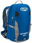BCA Float 27 Speed Lawinenairbag-Rucksack blau grau