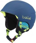 Bollé B-Lieve Junior Skihelm soft blue spray Gr. S (51-53cm)