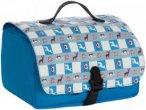 Grüezi Bag Wash Bag Large Kulturbeutel alpen