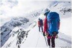 Ortovox Peak 32 S Alpinrucksack blue ocean