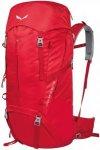 Salewa Cammino 60+10 Trekkingrucksack pompei red