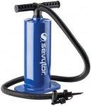 Sevylor Dual Action Hand Pump 2x2 Liter Doppelhub Luftpumpe