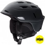 Smith Camber MIPS Skihelm matte black Gr. S