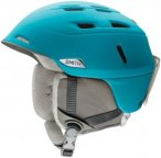 Smith Compass Womens Skihelm matte mineral Gr. S