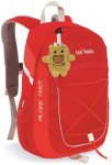 Tatonka Alpine Teen Kinderrucksack red