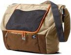Terra Nation Ika Kopu Strandtasche 29L + 4,5L Kühlfach braun