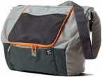 Terra Nation Ika Kopu Strandtasche 29L + 4,5L Kühlfach grau
